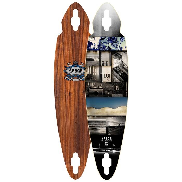 Arbor - Mindstate Carver Longboard Deck