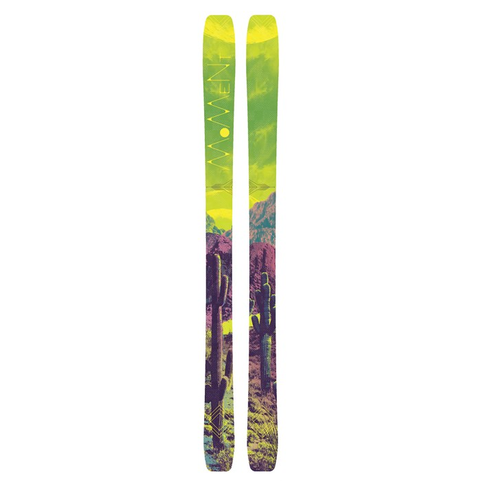 Moment - Bella Skis - Women's 2013