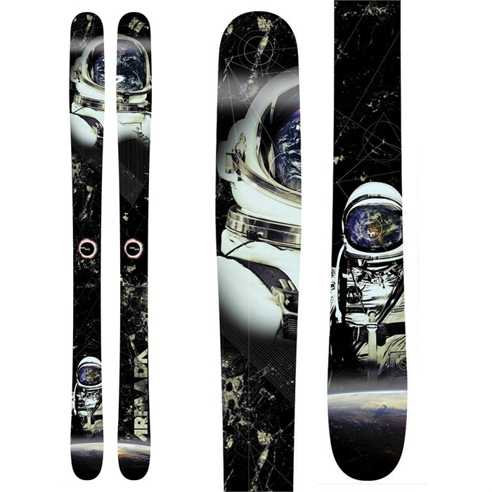 Armada - Norwalk Skis 2013