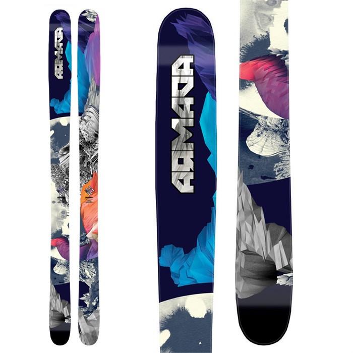 Armada - TST Skis 2013