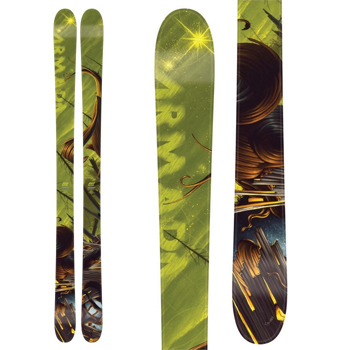 Armada - ARV Skis 2013