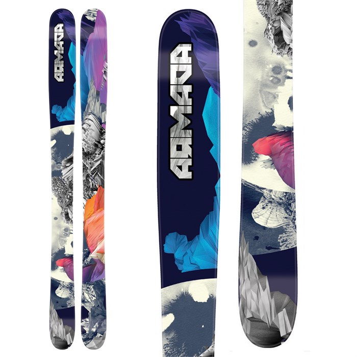 Armada - Tantrum Skis - Youth 2013