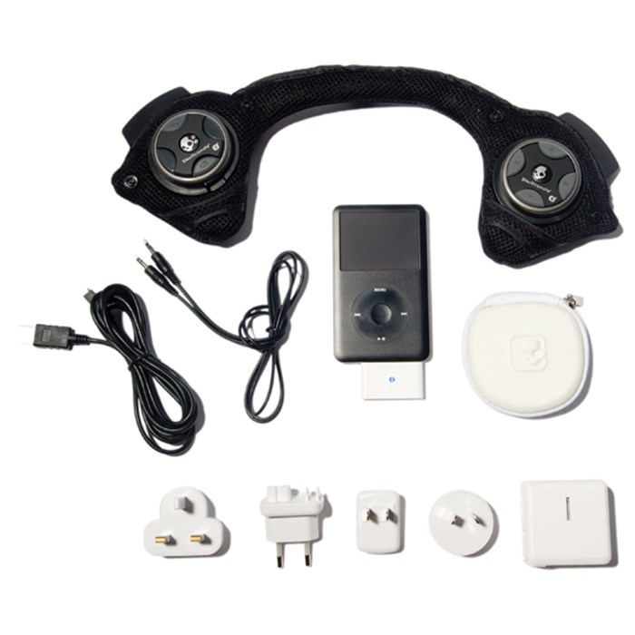 Smith - Skullcandy Bluetooth Audio Kit