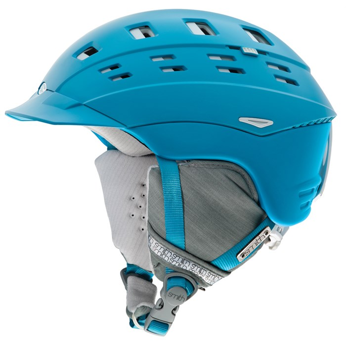 Smith - Variant Brim Helmet - Women's