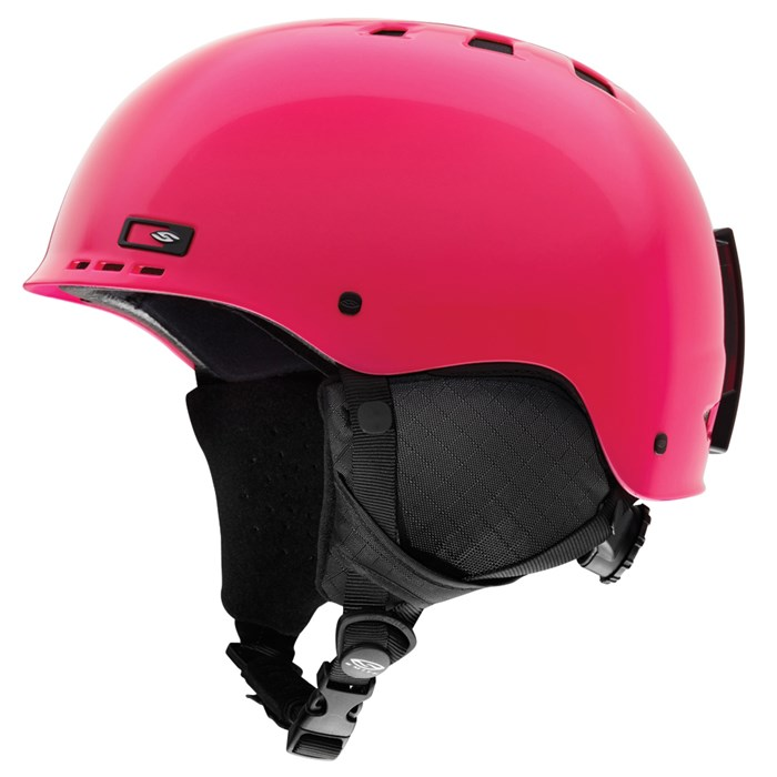 Smith - Holt Jr. Helmet - Youth - Girl's