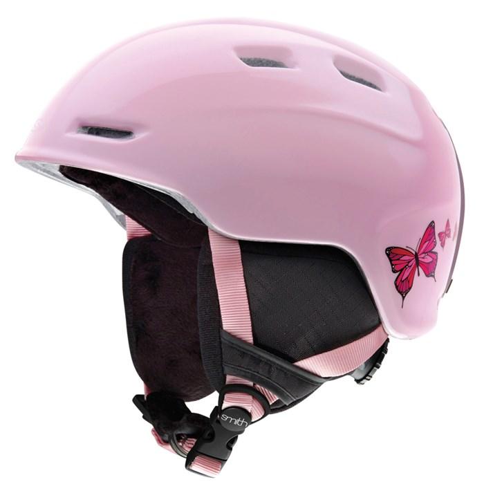 Smith - Zoom Jr. Helmet - Youth - Girl's