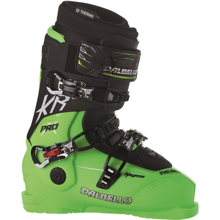 Dalbello - Krypton Two Pro ID Ski Boots 2013