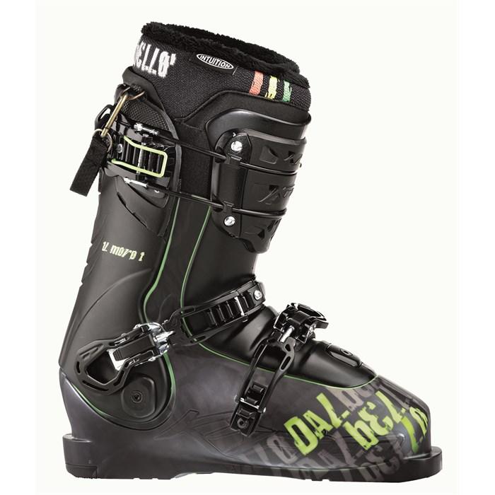 Dalbello - Il Moro T ID Ski Boots 2013