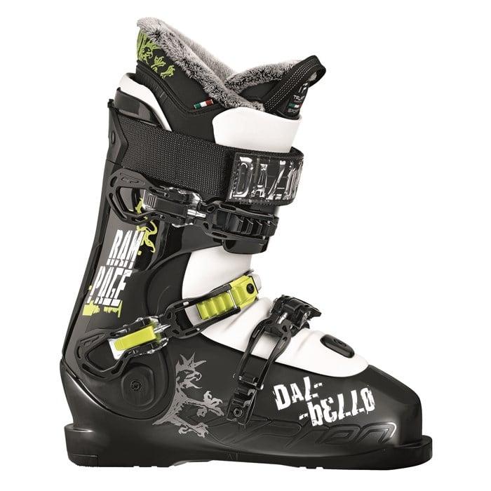 Dalbello Krypton Rampage Ski Boots 2013 Evo Outlet