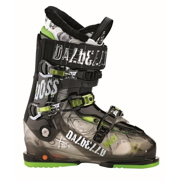 Dalbello - Boss Ski Boots 2013