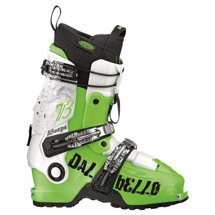 Dalbello - Sherpa 7/3 ID Ski Boots 2013
