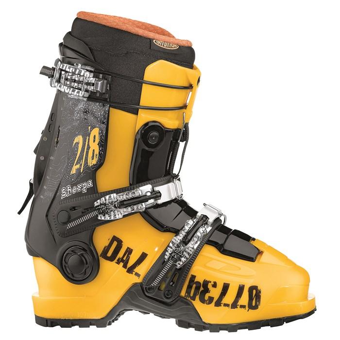 Dalbello - Sherpa 2/8 ID Ski Boots 2013