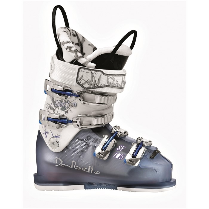Dalbello - Scorpion SF 105 Ski Boots - Women's 2013