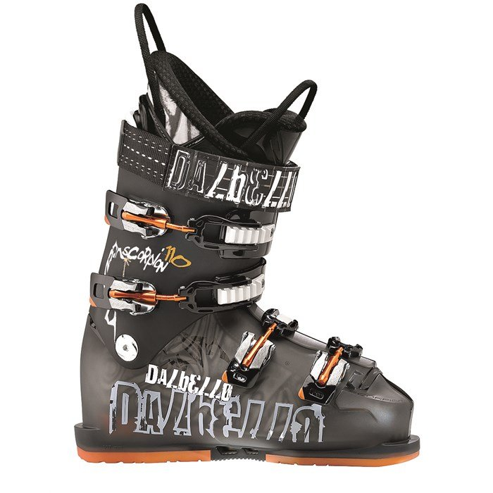 Dalbello - Scorpion SF 110 Ski Boots 2013