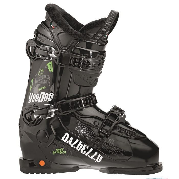 Dalbello - Voodoo Ski Boots 2013
