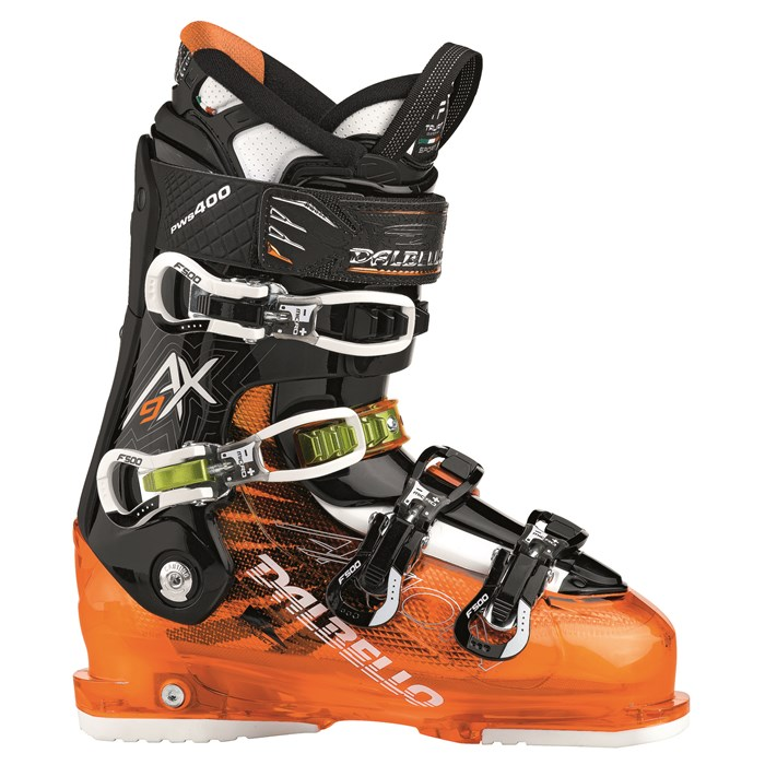 Dalbello - Axion 9 Ski Boots 2013