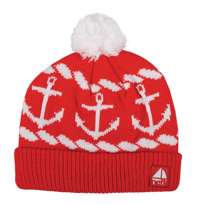 Neff - Sailor Beanie - Women's