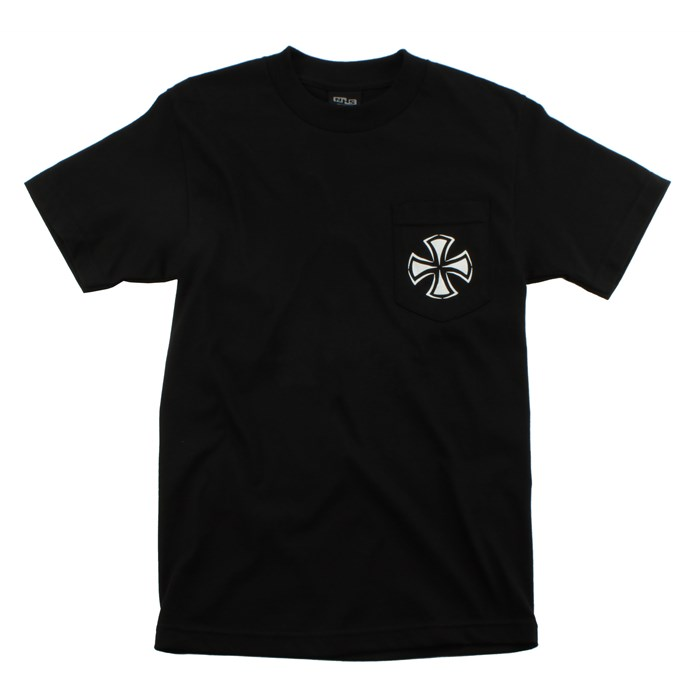 Independent - Sled Pocket T Shirt