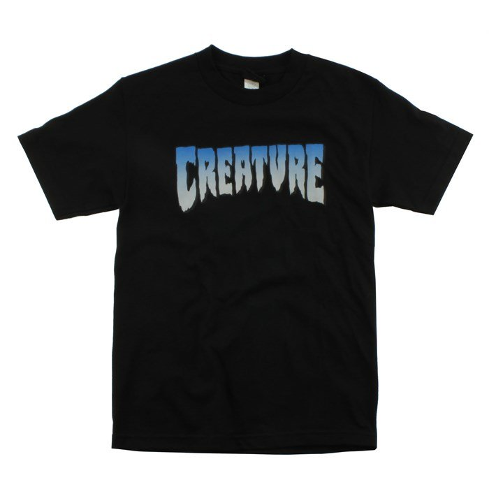 Creature - Green T Shirt