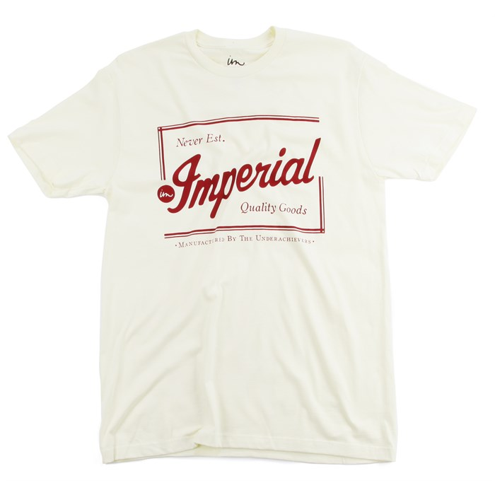 Imperial Motion - Rotary T Shirt