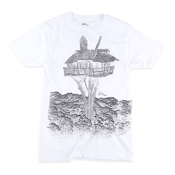 Imperial Motion - Tree House T Shirt
