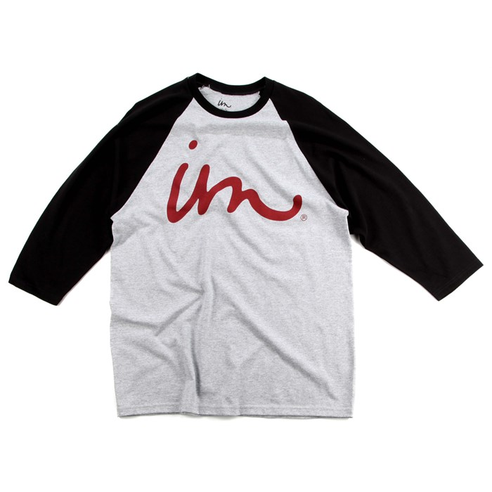 Imperial Motion - Curser Registered Raglan Shirt