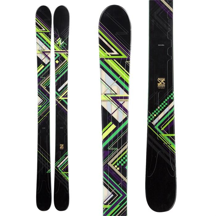 Line Skis - SoulMate Skis - Women's 2013