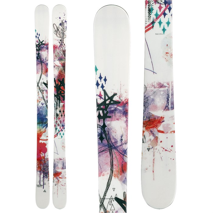 Line Skis - Shadow Skis - Women's 2013