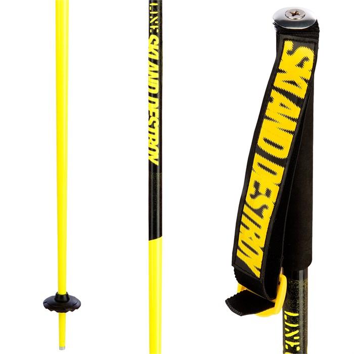 Line Skis - Tac Ski Poles 2013