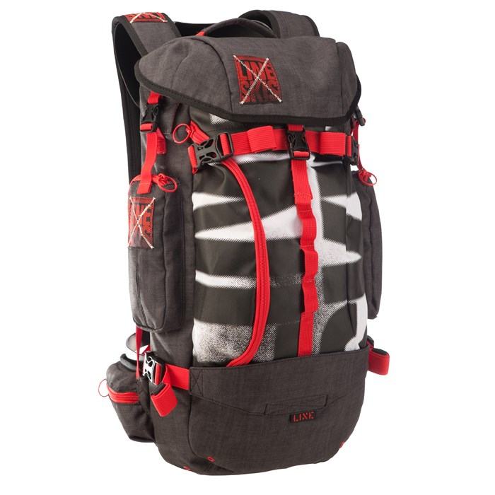 Line Skis - Remote Backpack