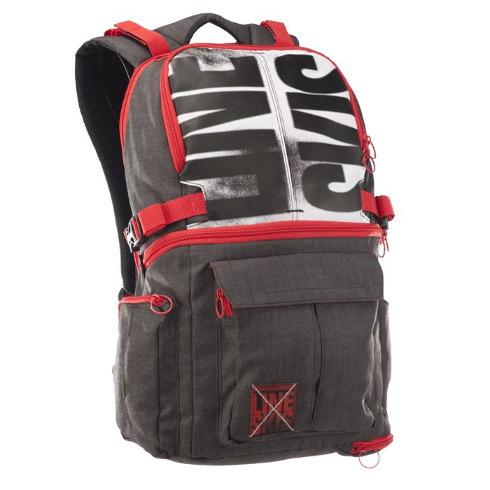 Line Skis - Street Backpack