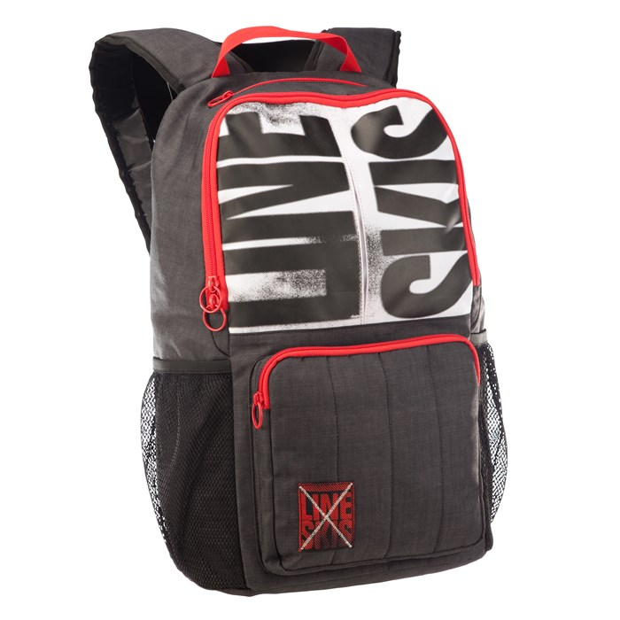 Line Skis - Line Skis School Backpack