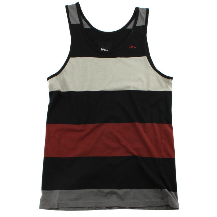 Imperial Motion - Rufus Tank Top