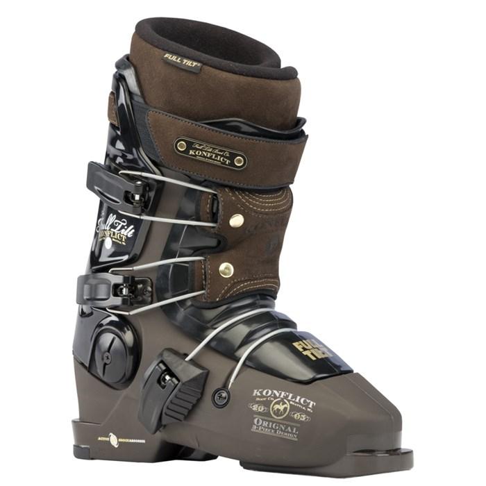 Full Tilt - Konflict Ski Boots 2013