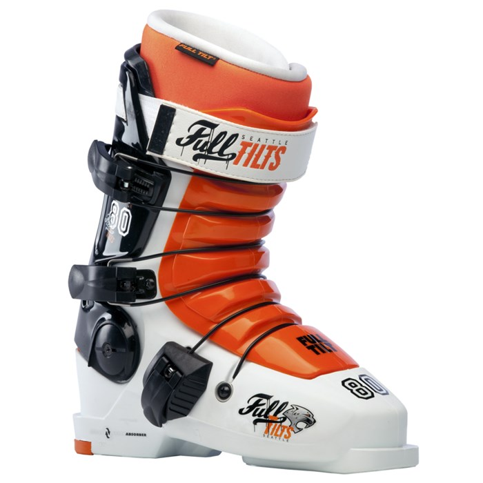 Full Tilt - Drop Kick Ski Boots 2013