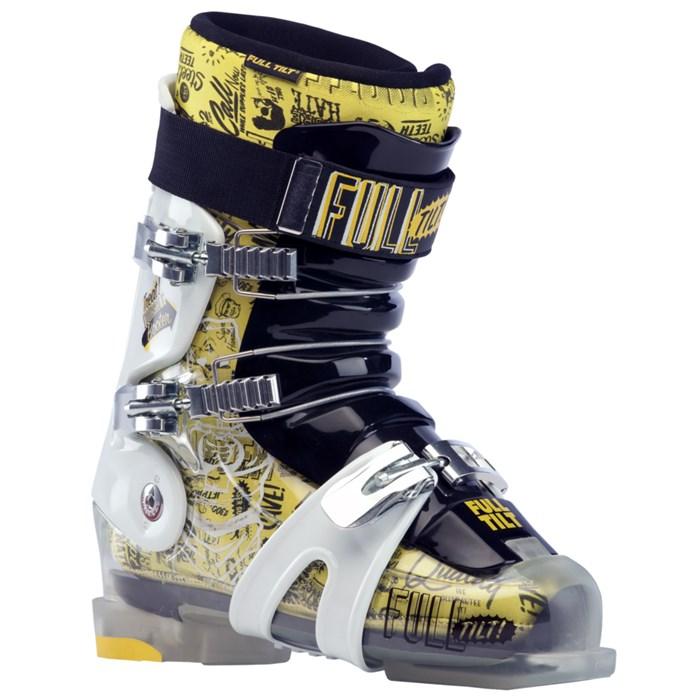 Full Tilt - Booter Ski Boots 2013