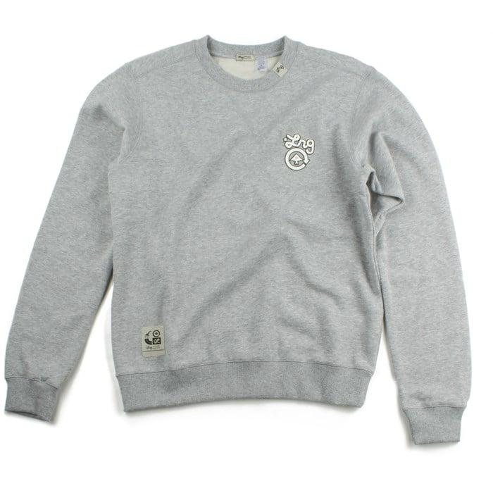 LRG - Solid Crew Sweatshirt