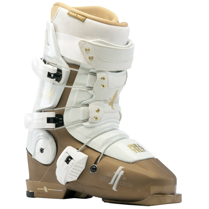 Full Tilt - Soul Sister Ski Boots - Women's 2013