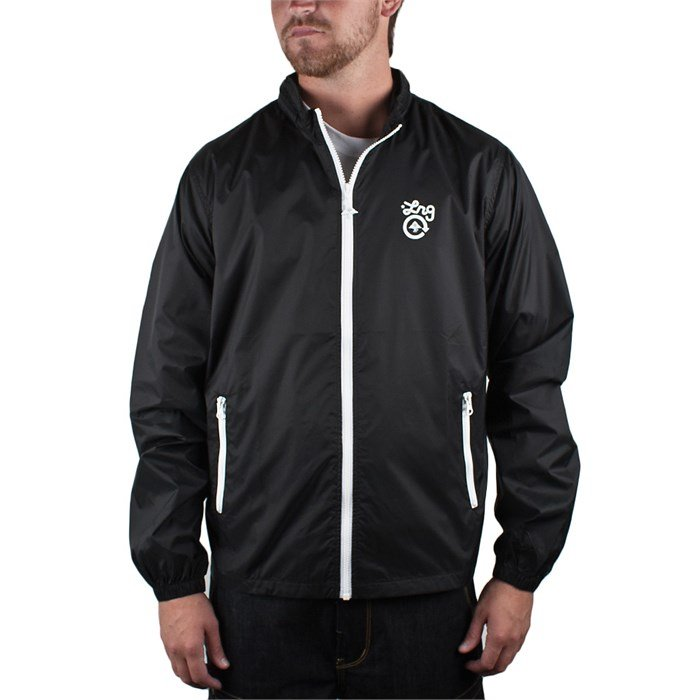 LRG - Crumbs Windbreaker Jacket