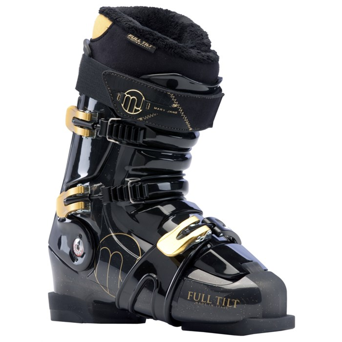Full Tilt - Mary Jane Ski Boots - Women's 2013