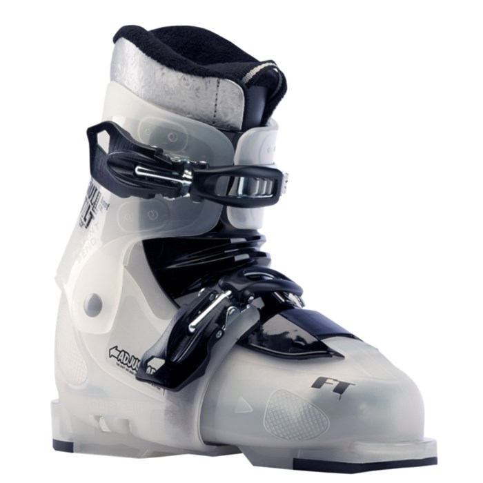 Full Tilt - Growth Spurt Ski Boots - Youth - Boy's 2013