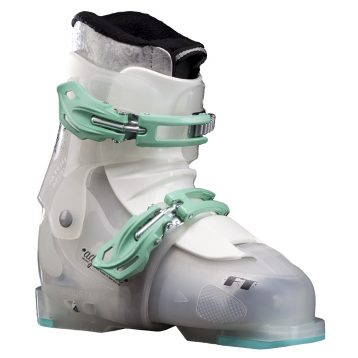 Full Tilt - Growth Spurt Ski Boots - Youth - Girl's 2013