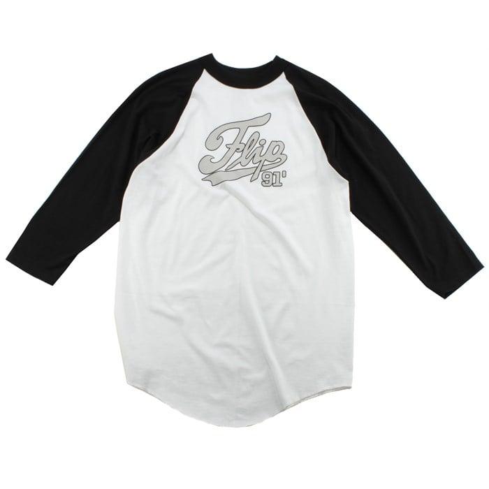 Flip - 91 Raglan Shirt