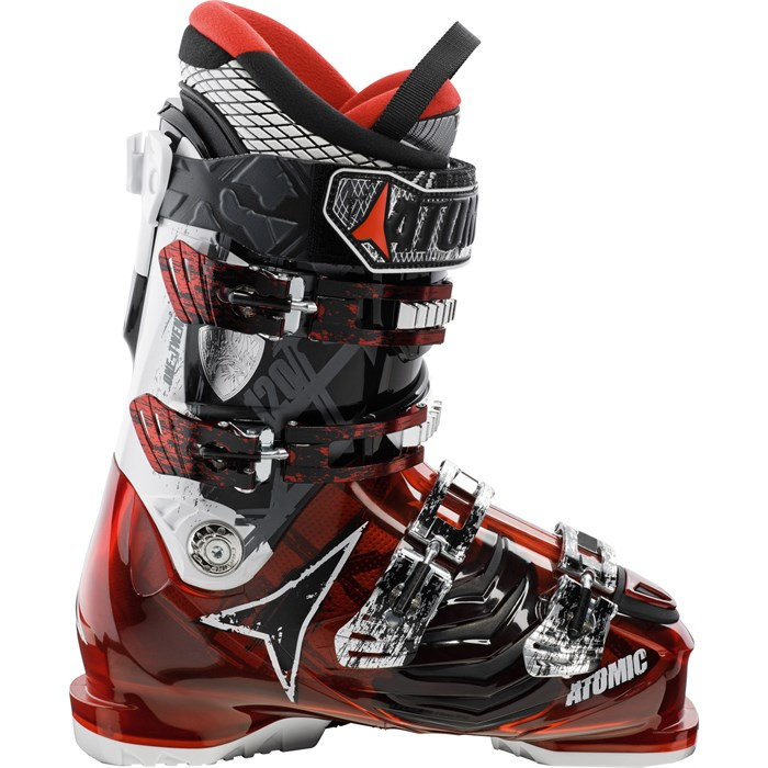 Atomic - Hawx 120 Ski Boots 2013 - Used