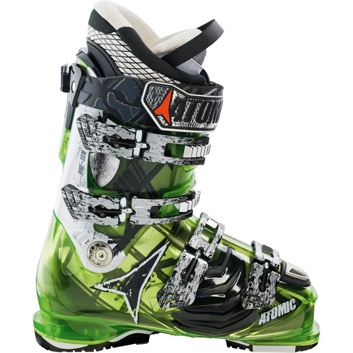 Atomic - Hawx 110 Ski Boots 2013