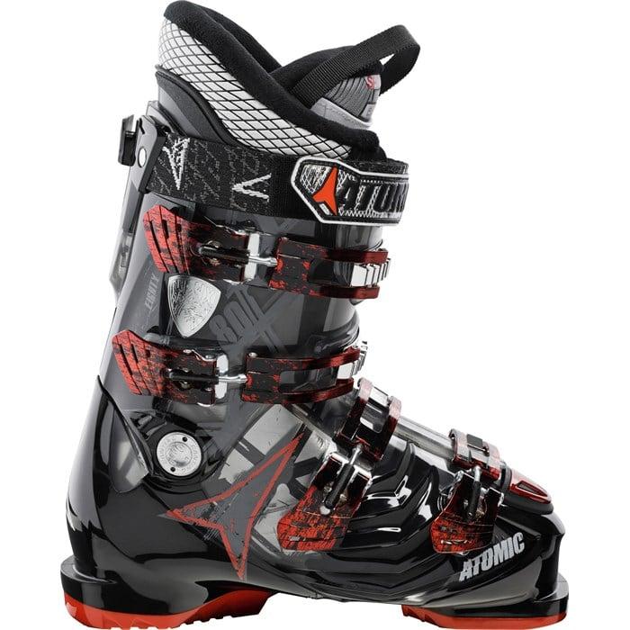 Atomic - Hawx 80 Ski Boots 2013