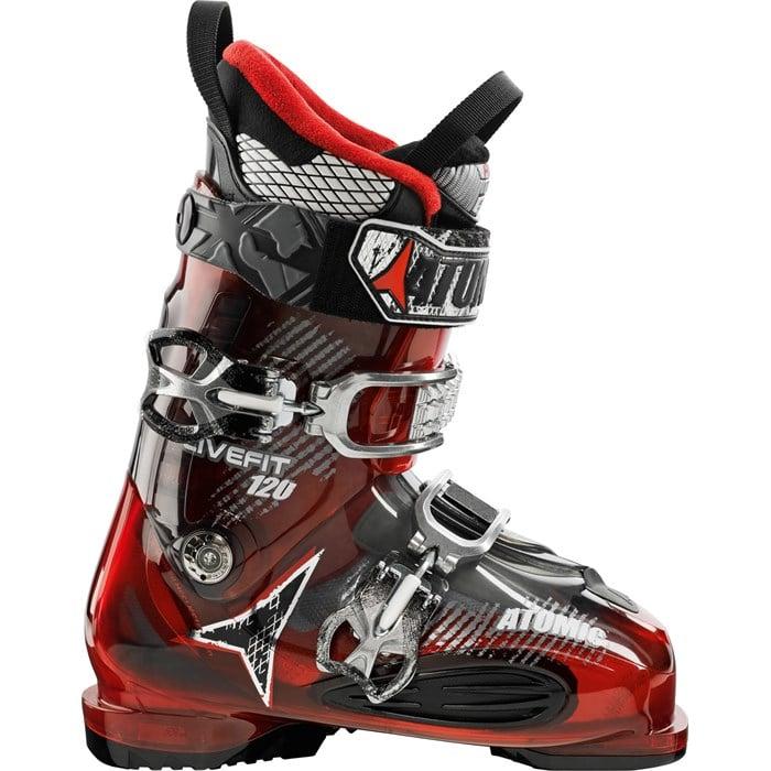Atomic - LF 120 Ski Boots 2013