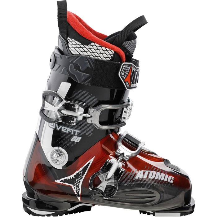 Atomic - LF 90 Ski Boots 2013