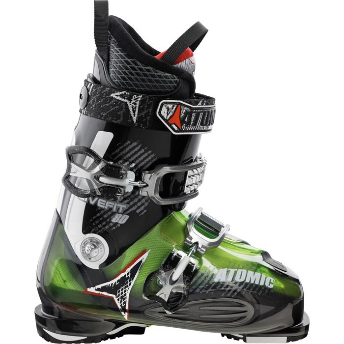 Atomic - LF 80 Ski Boots 2013