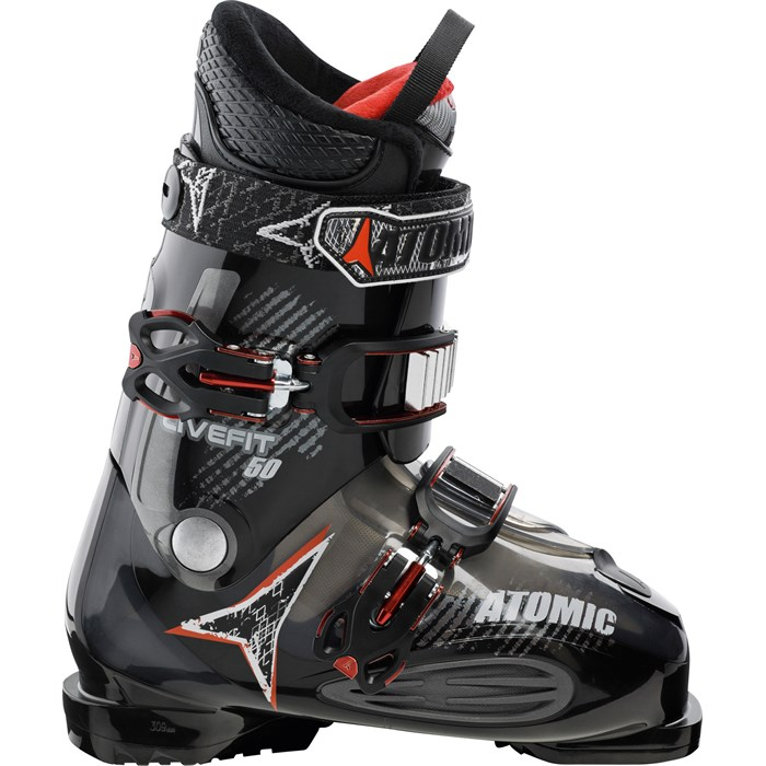 Atomic LF 50 Ski Boots 2013